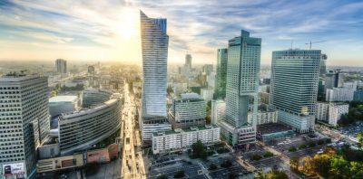 Jak promować lokalny biznes w Warszawie?
